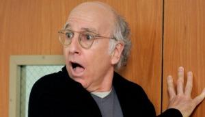 Larry-Shocked