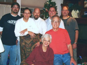 Cole Family2