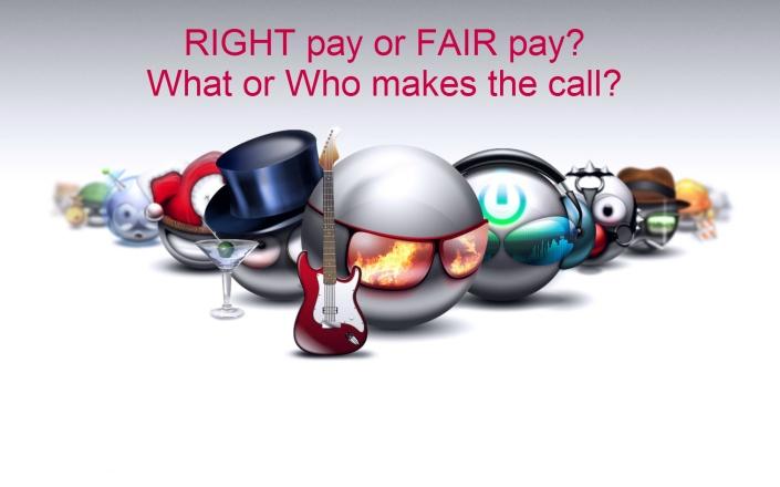 Right Pay Fair Pay